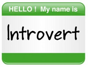 introvertsticker
